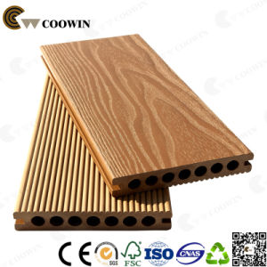 China Supplier Cheap Composite WPC Flooring pictures & photos