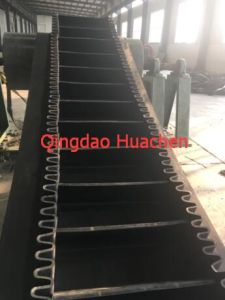 Professional Manufacturer of Rubber Conveyor Belts pictures & photos