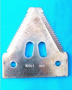 Harvester Knife Section for John Deere Claas Case etc