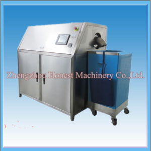 High Capacity Carbon Dioxide Making Machine with Kow Price pictures & photos