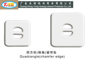 High Quality Curtain Part Lead Weight for The Curtain -3 pictures & photos