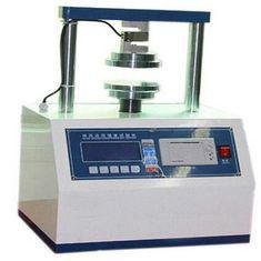Electronic Edge Crush Test Machine pictures & photos