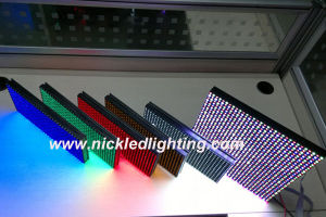 P10 Indoor & Outdoor Red Monochrome LED Display Module pictures & photos