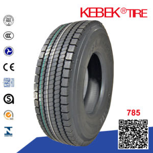 New Design All Steel Heavy Radial Truck Tyres Tyres pictures & photos