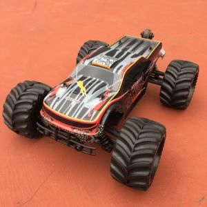 Jlb 1/10th 4WD Brushless Electric RC Car Model pictures & photos