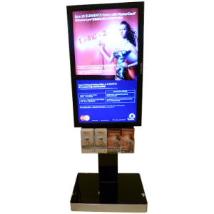 Advertising Double Sides Light Box pictures & photos