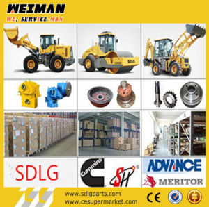 2015 Sdlg Small Wheel Loader Spare Parts pictures & photos