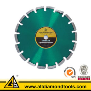 Asphalt Blade with Protection Segments (HLWAR) pictures & photos