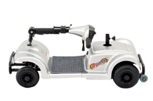 Newest Foldable Mini Mobility Scooter pictures & photos
