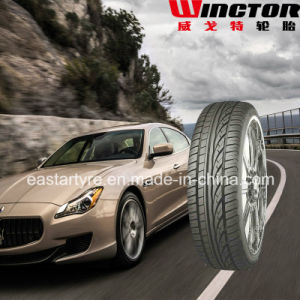 China Good Quality Radial PCR Car Tire 215/45ZR17 pictures & photos