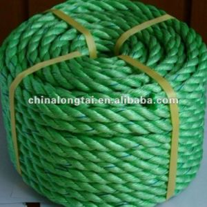 1---5mm Twisted UV Treated Packing Rope pictures & photos