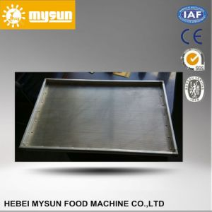 Perforated Non-Stick Aluminum Alloy Baking Trays pictures & photos