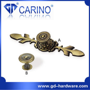 Classical Handle for Furniture (GDC0052) pictures & photos