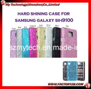 Hard Shiny Case for Samsung Galaxy Sii-I9100