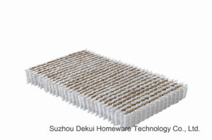 High-Quality Relaxing Pocket Spring Pocket Spring Mattress pictures & photos