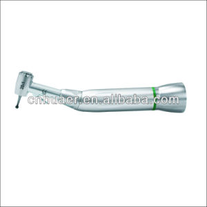 Hot Salespeed Decreasing Dental Contra Angle Handpiece pictures & photos