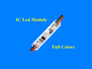Hot Sale 12V SMD 5050 Waterproof LED IC Module pictures & photos