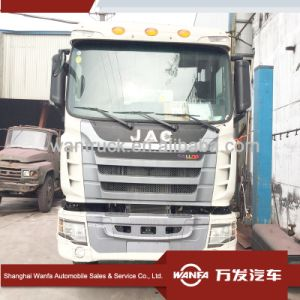 JAC 290HP 6X4 Hfc1254kr1t Cargo Truck pictures & photos