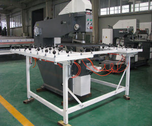 Glass Drilling Holes Machine Be Produced by Manufacturer