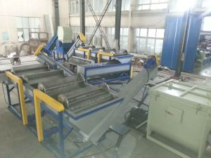 PE PP Woven Bag Washing Recycling Machine pictures & photos
