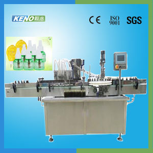 Keno-FC100 Automatic Beverage Filling & Capping Machine pictures & photos