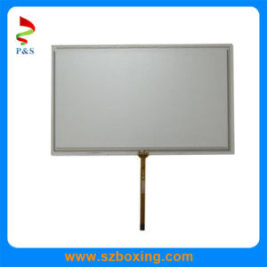 8.0inch Resisitve Touch Screen with 4-Wires pictures & photos