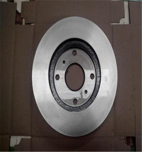 Auto Chassis Parts Front Brake Disc for MB 1244211612 pictures & photos