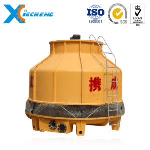 Water Treatment Chemicals Boiler Cooling Tower FRP Cold Water Tower pictures & photos