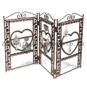 Jewelry Display Metal Rack (wy-4512) pictures & photos