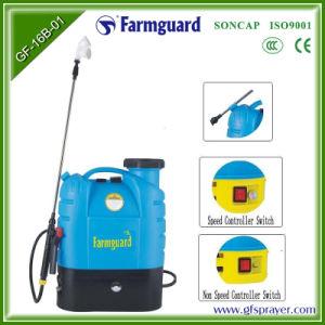 16L Electric Sprayer Battery Sprayer (GF-16B-01)