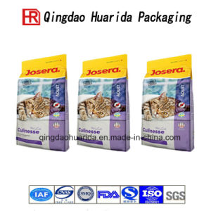 Stand up Bag Food Grade Package Pet Food Bags Packaging pictures & photos