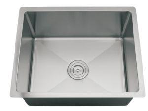 Stainless Steel Undermount Kitchen Sink (S5646) pictures & photos
