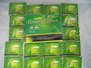 OEM Weight Lose Best Share Green Coffee pictures & photos