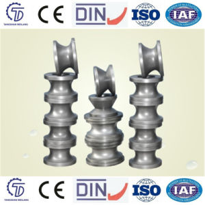 Cold Roll Forming Tube Mill Rolls Mould for Tube Machine pictures & photos