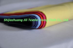 Polyester/Cotton/ Tc/ Woven Plain /Pocket Dyed /White /Poplin Fabric
