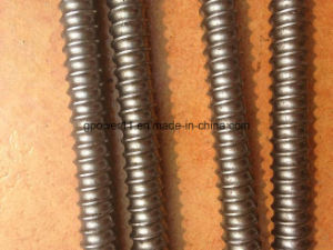 Formwork Coil Rod for Building Construction pictures & photos