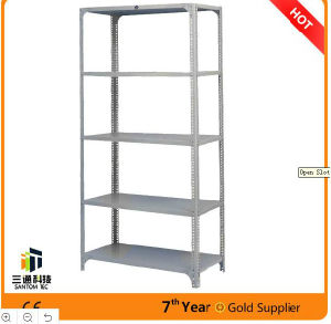 Open Slotted Rack pictures & photos