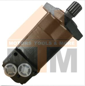 Replacement Parker Tg Hydraulic Orbital Motor for Combine Harvester pictures & photos