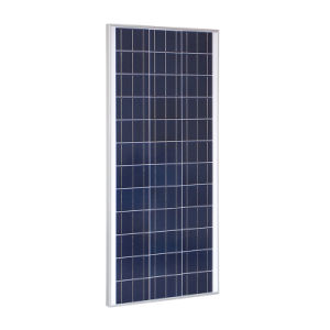 100W Cheap Price High Efficiency Polycrystalline Solar Panel pictures & photos