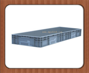 Durable EU Large Plastic Storage Tray for Sale pictures & photos