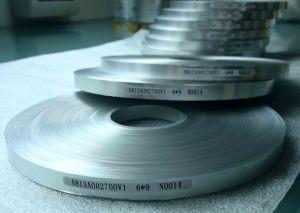 Industrial Capacitor Coil Aluminum Foil pictures & photos
