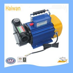 Dyb-150 220V Big Power 750W Ex-Proof Electric Fuel Oil Transfer Pump