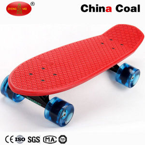 Smart Balance Long Board Wheel Skateboard pictures & photos