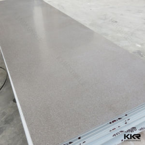 Artificial Stone Solid Surface Sheet for Tub Surround 061705 pictures & photos