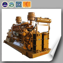 High Efficiency Biogas Generating Set (500kw) pictures & photos