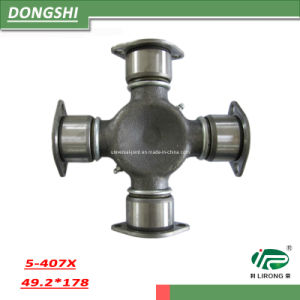 High Quality Universal Joint for Heavy Duty Trucks (5-407X)