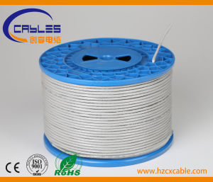 Factory Wholesale Cat5e Cat 6 Cat 5 Cable, Cat5e Wiring pictures & photos