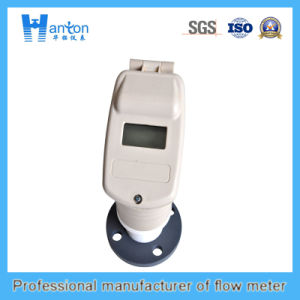Plastic Blue All-in-One Type Ultrasonic Level Meter Ht-064 pictures & photos