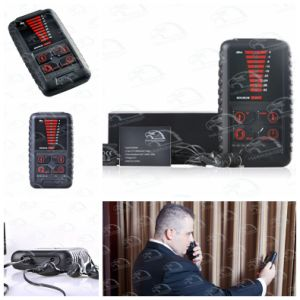 Bug Digital Cellphone GPS Signal Detector pictures & photos