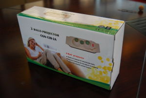 3 Jade Ball Projector Wellness Care pictures & photos